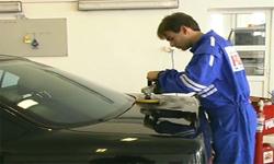 leštění laku, čištění interiéru aut
